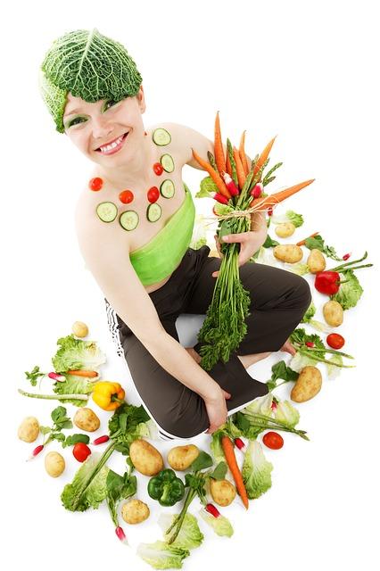 Basische Lebensmittel – wer braucht denn so etwas