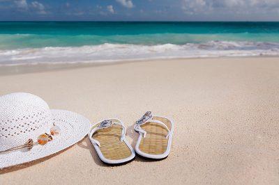 Erfolgreich abnehmen – Summer Feeling auch auf der Waage