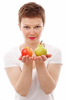 Gewicht abnehmen - Wieso eigentlich