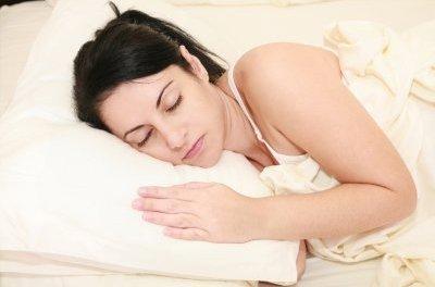 Die Schlank im Schlaf Diät