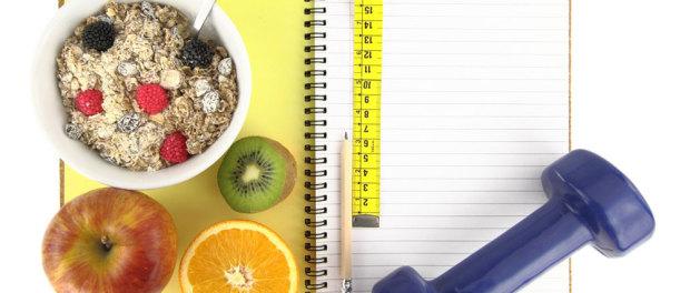 Ernährungsplan - Ernährungsprogramm
