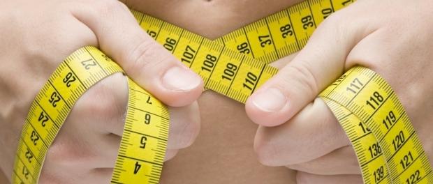 Wunschgewicht ereichen
