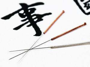 TCM - Akupunkturnadeln